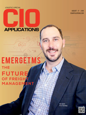 EmergeTMS: The Future of Freight Management